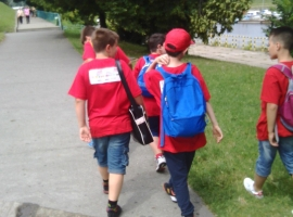 Summer School in Belgrade 2016